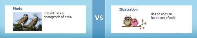 Foto vs. Illustration, Grafik oder Zeichnung